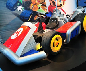 Nintendo x West Coast Customs – Life Size Mario Karts