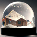 Nisse-landscapes-14-snowglobes-by-various-architects-s