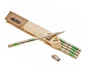 Obon-pencils-made-from-recycled-newspapers-m