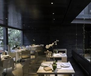 OCA Restaurant by Entasis Architects