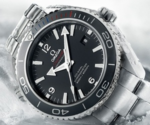 Omega Sochi 2014 Limited Edition Watch
