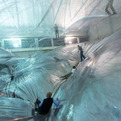 On-space-time-foam-by-toms-saraceno-hangarbicocca-s