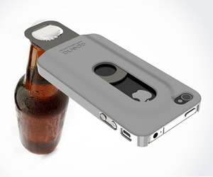 Opena | Iphone 4 Bottle Opener Case