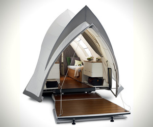 Opera Luxury Camper Trailer