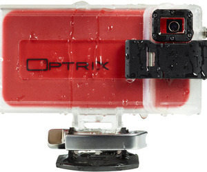 Optrix HD Action Sports iPhone Camera