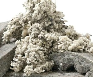 Oregon Shepherd's Natural Wool Insulation
