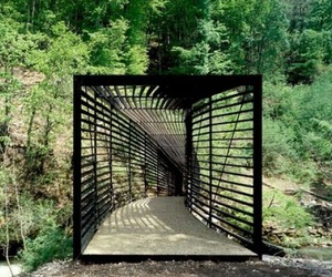 Organic-design-of-footbridge-blends-with-the-site-m