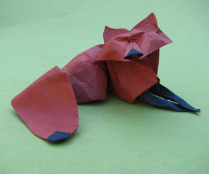 Origami-animals-by-bernard-peyton-m