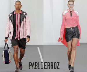Pablo Erroz s/s 2013