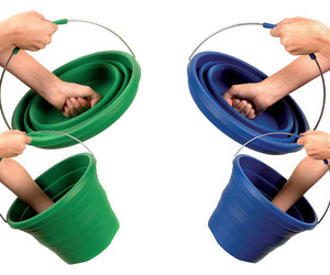 Pack-away-silicone-collapsible-bucket-m