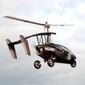 Pal-v-one-personal-air-and-land-vehicle-s