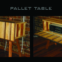 Pallet-table-s