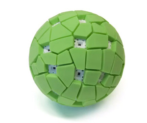 Panoramic-ball-camera-m
