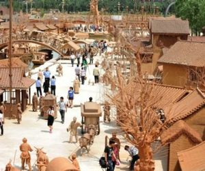 Park-made-entirely-from-clay-m