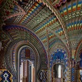 Peacock-room-in-tuscany-s