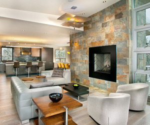 Peak 8 Penthouse by Michael Gallagher