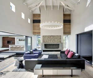 Pearl Valley 334 House Interiors by Antoni Associates