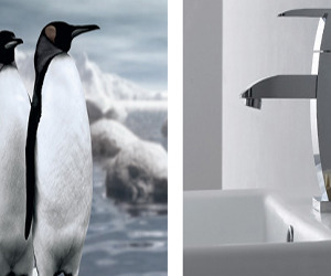 Penguin-faucet-made-by-fluid-m