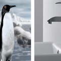 Penguin-faucet-made-by-fluid-s