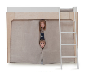 Perch Bunk Bed by oeuf