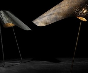 Modern Lighting Perf Lamp by Foscarini