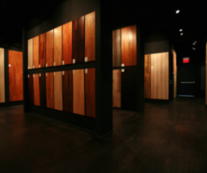 Perfect Interior Designs Wood Flooring Showroom NYC