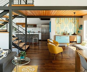 Phinney Ridge House in Seattle | Portal Design Inc