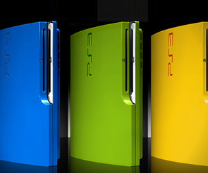 Pimp my PS3 | by Colorware