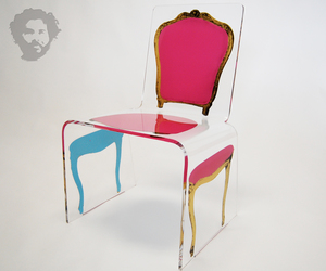 Pink-and-gold-deconstructed-louis-chair-2-m