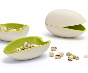 Pistachio serving bowls | OTOTO Design