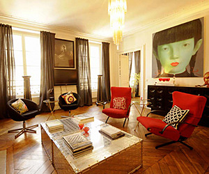 Place Vendome Apartment
