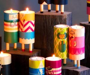 Playful and Unique Tealight Holders by Lebored