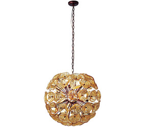 Pomander 20 Light Pendant