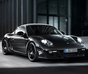 Porsche-cayman-s-black-limited-edition-m
