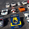 Porsche-parade-at-amelia-island-auction-on-march-9-s