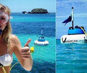 Power-snorkel-m