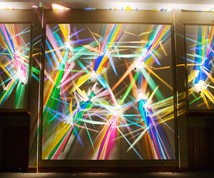 Prism-party-light-paintings-by-artist-stephen-knapp-m
