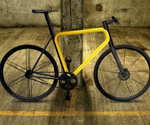 Pulse Urban Bike By Teague