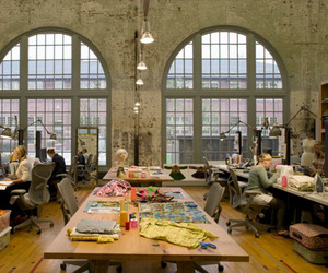 Urban Outfitters: The Most Gorgeous Office Space Ever