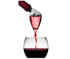 Rabbit Wine Aerating Pourer from Metrokane