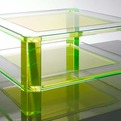 Radiant-acrylic-coffee-tables-by-alexandra-von-furstenberg-s