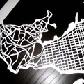 Re-imagine-cities-with-hand-cut-maps-by-karen-olear-s