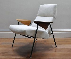 Re-upholstered-arno-votteler-350-chair-1952-m