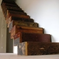 Reclaimed-wood-stairs-in-schloss-wiesenburg-by-jan-korbes-s