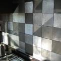 Recycled-cast-metal-wall-tile-s