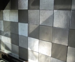 Recycled Metal Tiles (and more) from Eco-Friendly Flooring