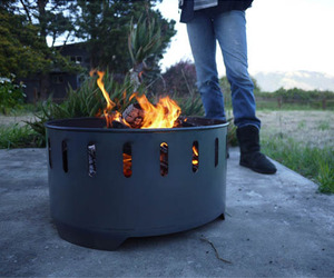 Recycled-outdoor-fire-ring-m