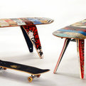 Recycled-skateboard-bench-48-two-seater-s