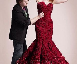 Red-rose-petals-gown-for-a-rose-scented-valentines-day-m