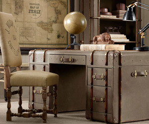 Refined Vintage Furniture, Richards Trunks